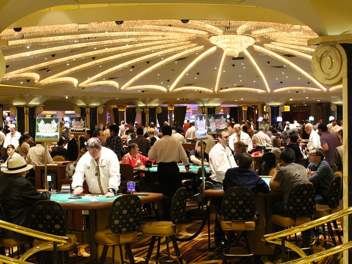 Blog-5 Online Casino Player Frauds and Why You Should Never Commit Them