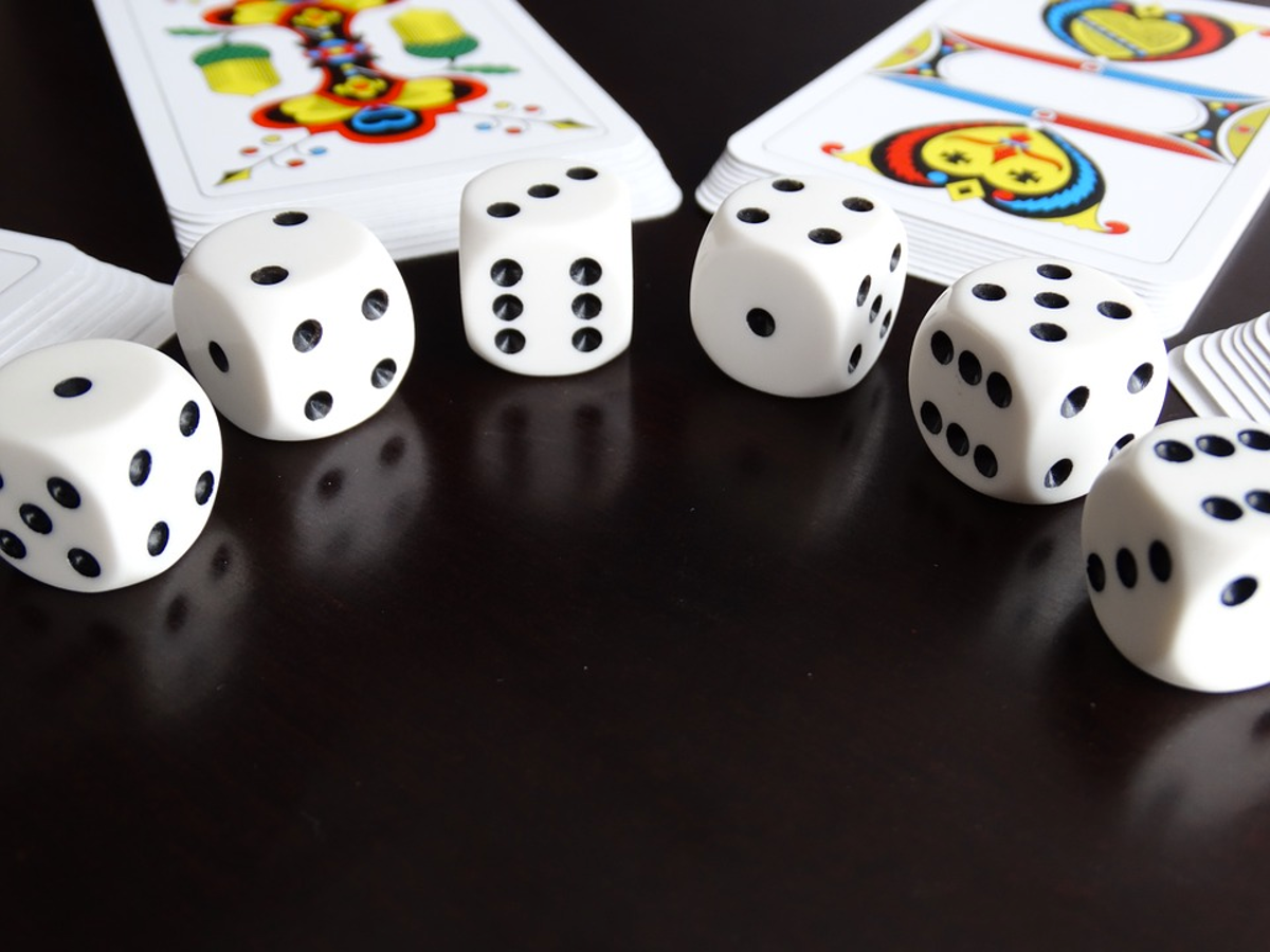 Homepage-Gambler's Guide to the Best Features of an Online Casino